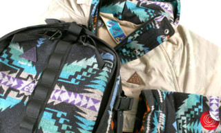 Nike ACG Pendleton Collection