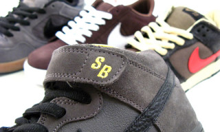 Nike SB December Releases