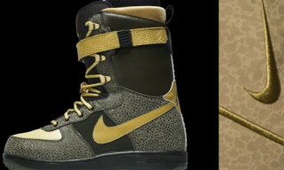 Nike Snowboarding | November Releases