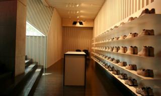 Nike Sportswear Flagship Store Tokyo