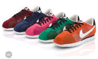 Nike Spring/Summer 2009 Cortez Fly Motion