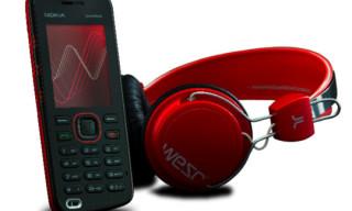 Nokia x WeSC