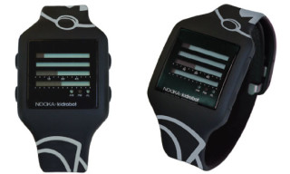 Kidrobot x Nooka Watch