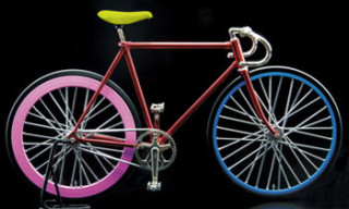 Pedal ID By Pedalmafia – 1/9 Scale Bycicle Built-Up