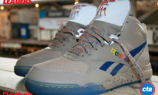 "Reebok ""Leaders 1354 Jam"""