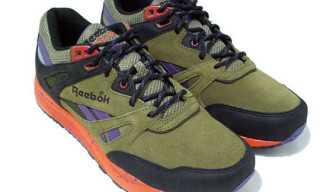 "Reebok Ventilator ""Trail Pack"""