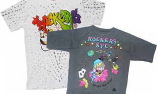 "Rockers NYC Fall/Winter 2008 ""Loud Is Silent"" 