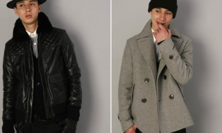 Sandinista Fall/Winter 2008 Collection