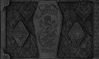 The Shadow Conspiracy Holiday 2008 Collection
