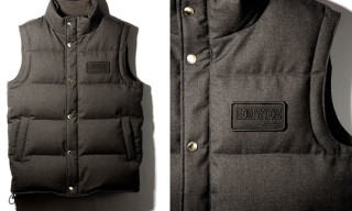 Sophnet For honeyee.com Down Vest