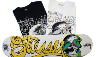In4mation x Stussy | Sophomores Pack
