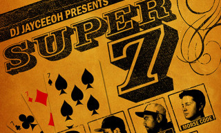 DJ JAYCEEOH presents SUPER 7, VOL. 1