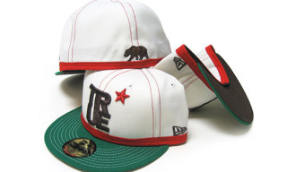 "True SF ""Cali"" New Era"
