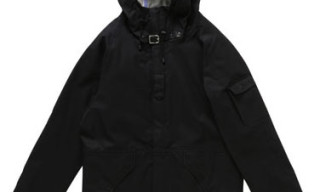 Visvim Fall/Winter 2008 Nomad Jacket 3L