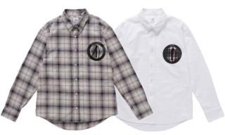 """Visvim Fall/Winter 2008 """" Juneau Weld"""" Shirts"""