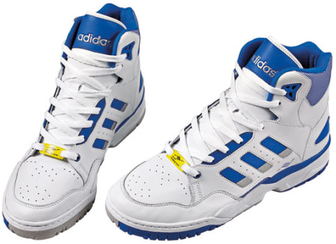 basket adidas torsion 1990