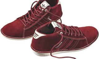 adidas x Vespa Footwear