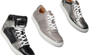 Alejandro Ingelmo Spring/Summer 2009 Footwear