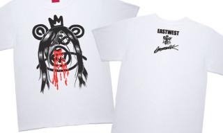 Andrew WK x Mishka x Eastwest T-Shirt