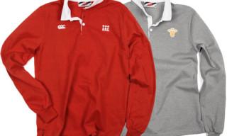 A.R.C. x Canterbury Rugby Shirts