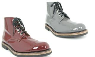 Artyz x Nexus VII x George Cox Boots