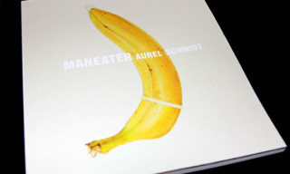 Aurel Schmidt's Maneater