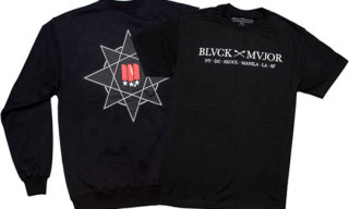 Blackscale x Major DC | Crewneck, T-Shirt, New Era Cap
