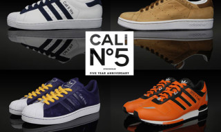 adidas x Caliroots 5th Anniversary Collaborations