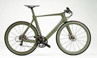 "Cannondale ""Stealth"" Concept Bike"
