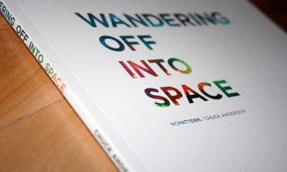 """Wandering Off Into Space"" By Chuck Anderson"