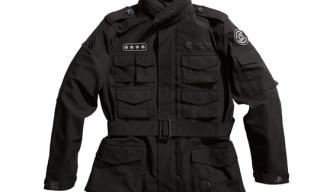 CLOT x PSP M-65 Jacket