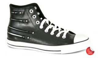 "Converse All Star ""Zippers"""