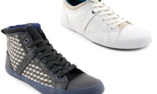 D.I.E x Swear Spring 2009 Footwear