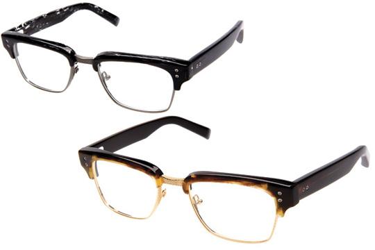 dita spring 2009 eyewear the statesman highsnobiety - Dita Frames