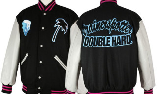 Double Hard x Trainerspotter Stadium Jacket