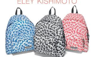 Eley Kishimoto x Eastpak Backpacks