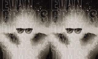 "Evan Gruzis ""Dark Systems"" At Deitch Projects"