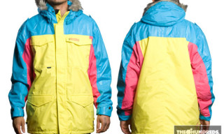 Forum/Special Blend x The Hundreds | Snowboard & Outerwear