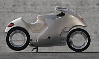 """Franco Sbarro's """"Concept Cars"""""""