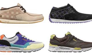 Gravis Spring 2009 Footwear