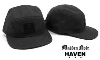 Haven 2nd Anniversary x Maiden Noir | The Great North Collection