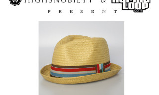 Highsnobiety.com & Karmaloop Present: The Holiday Hook-Up Day 5