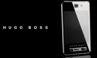 Hugo Boss Cellphone