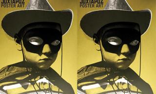 "Juxtapoz ""Poster Art"""