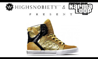 Highsnobiety.com & Karmaloop Present: The Holiday Hook-Up