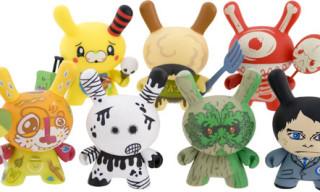 Kidrobot Store Gallery Opens At Selfridges