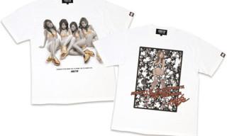 New Kiks TYO T-Shirt Releases