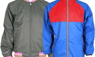 Limoland x K-Way Jacket Collection