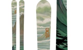 Line Skis 2009