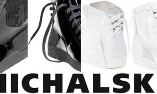 Michael Michalsky To Launch First Sneakers